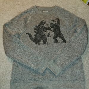 Lucky Brand Sweater (size Medium)